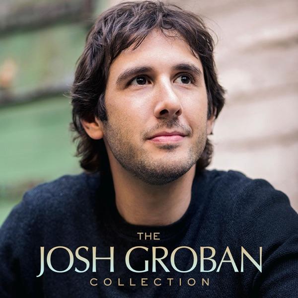 Josh Groban - SpotifyThrowbacks.com