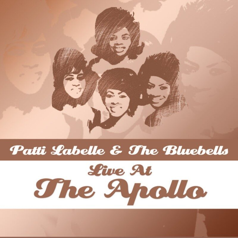 Patti Labelle and The BlueBells - SpotifyThrowbacks.com