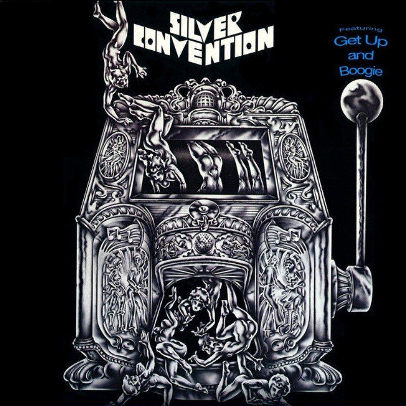 The Silver Convention - SpotifyThrowbacks.com