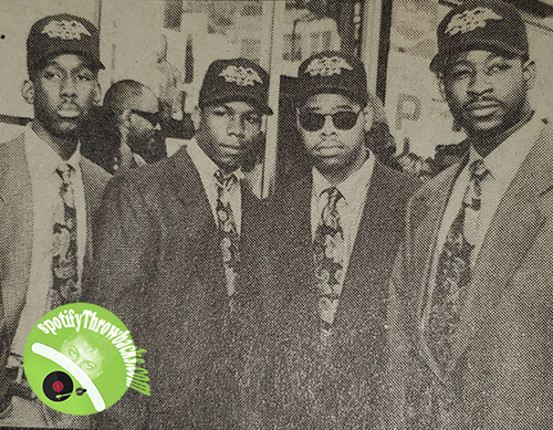 Boyz II Men - SpotifyThrowbacks.com