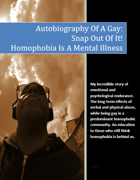 Autobiography Of A Gay