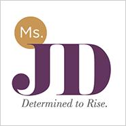 Ms JD