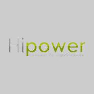 Hipower logo