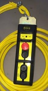 Spotter Mini Series 4 Button Wired