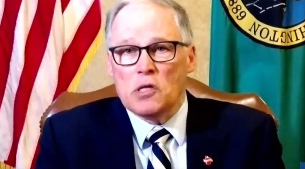 I wish Jay Inslee cared more about law abiding tax paying citizens than violent Seattle street trash