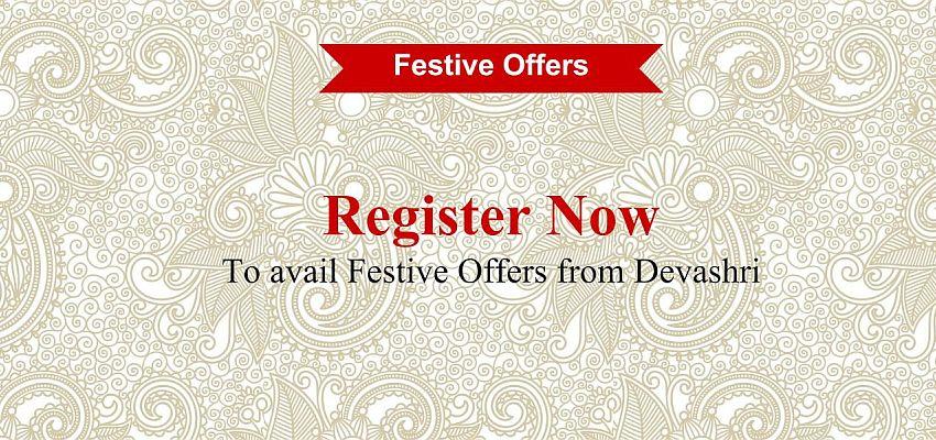 Devashri Sliders Register Festive