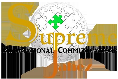 Supreme Jahez International Communication Services