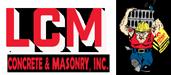 LCM Concrete and Masonry