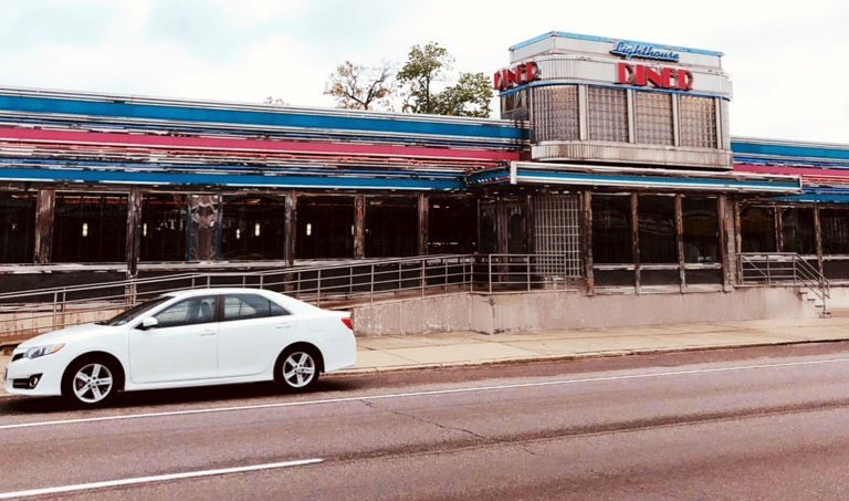 diner BUILDING