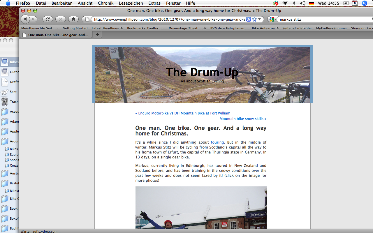 The Drum-Up blog 7/12/10
