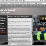 Montane Online 23/12/10
