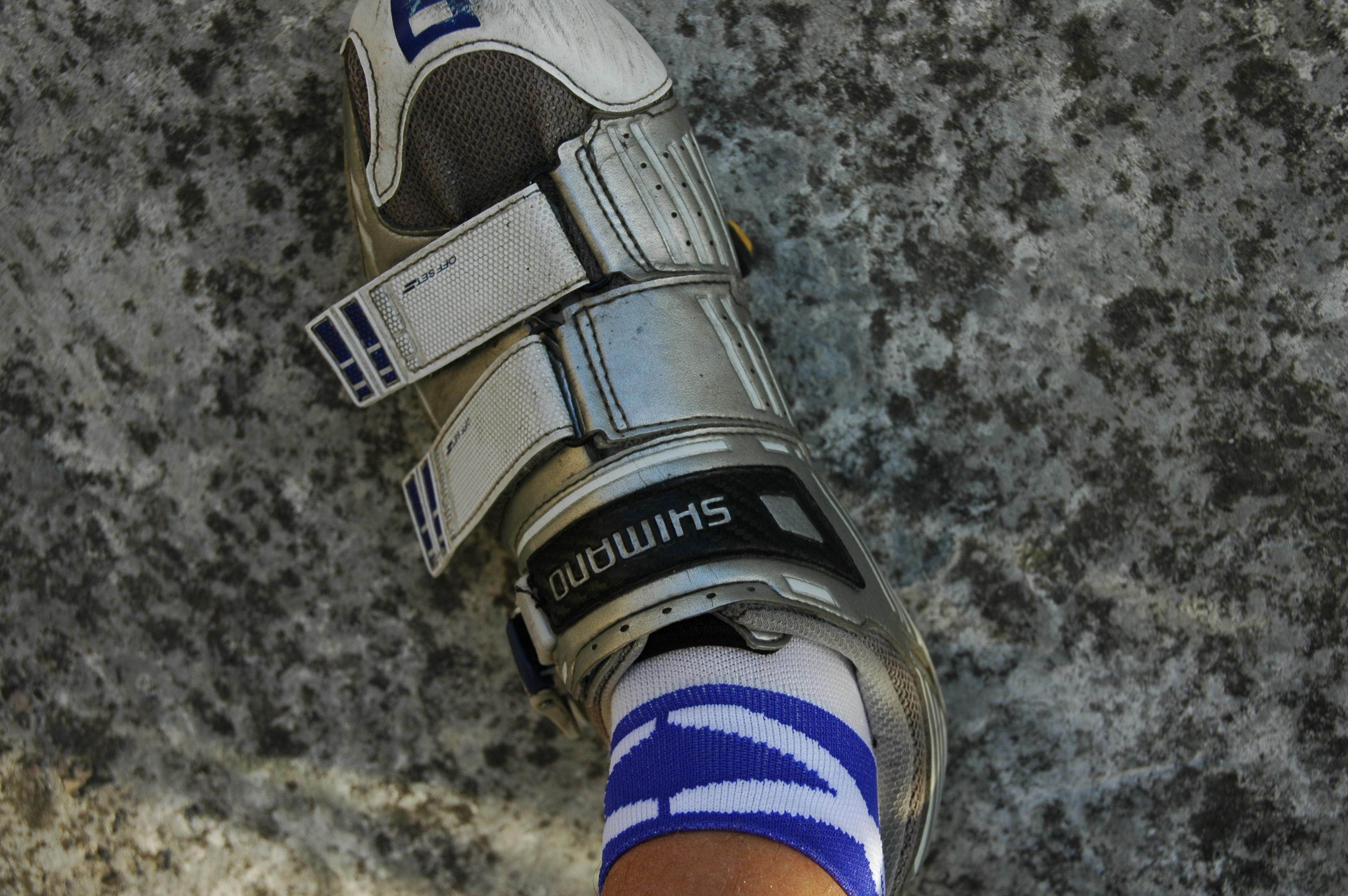 Scottish Racing Socks