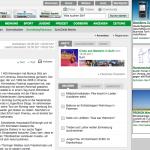 Article Freies Wort Ilmenau 23/05/2011
