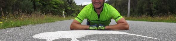 Tour Aotearoa - The videos