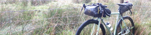 Der Wild About Argyll Trail und eine neue Reisereportage in der Bike Adventure