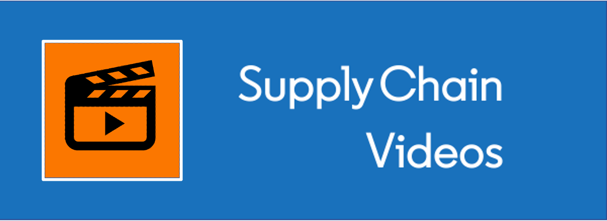 Supply Chain Videos