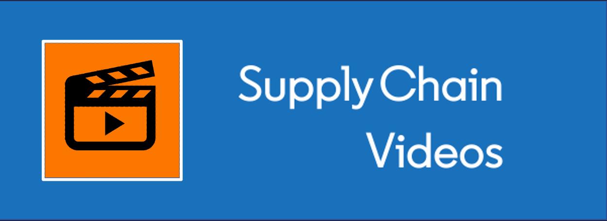 Supply Chain Videos