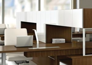 Lega Firm, Steelcase Elective Elements