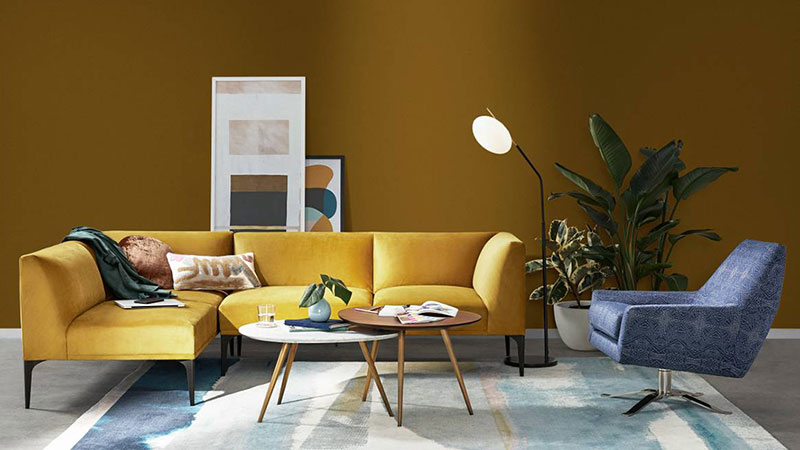 West Elm and Steelcase Available at AFD Contract Furniture