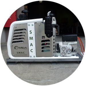 MEA Air Compressor Supplies