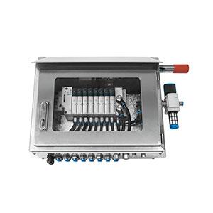 festo air compressor supplies