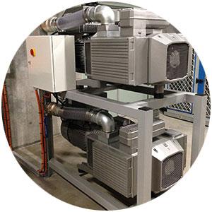 Air Compressor Medical