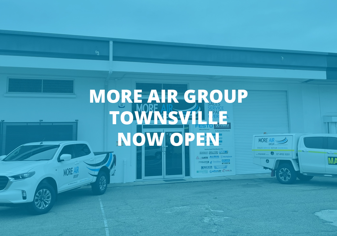 More Air Group Townsville