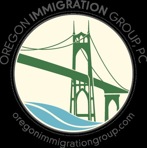 Oregon Immigration Group, PC