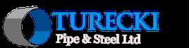 TureckiPipe Logo
