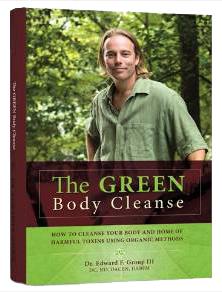 The Green Body Cleanse by Dr. Edward Group, III