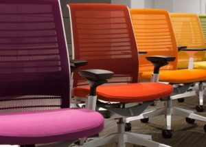 Steelcase Think Chair Options