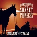Ballads Of The Trails - CD