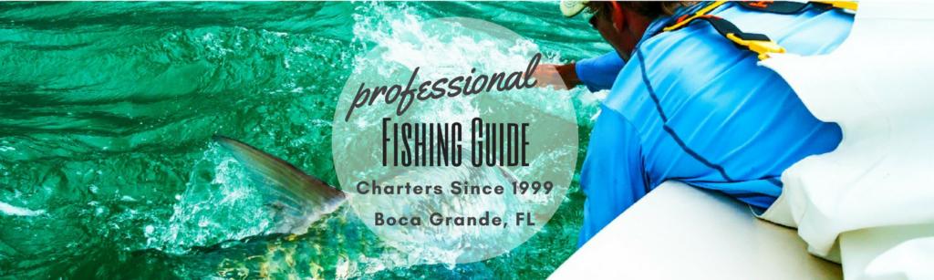 FishSWFL Captain Mark Becton Boca Grande fishing charters