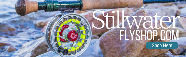 what to bring - stillwater fly shop