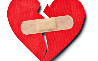 The Forgetful Person's Guide to Saving Valentine's Day (by Visiting Your Breakroom)