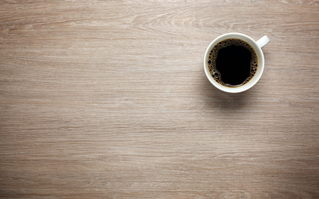Why you should add coffee to your workflow