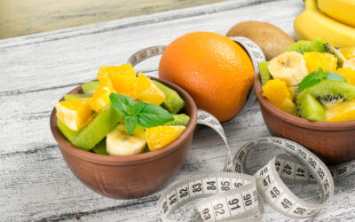 Three ingredients for an energized morning