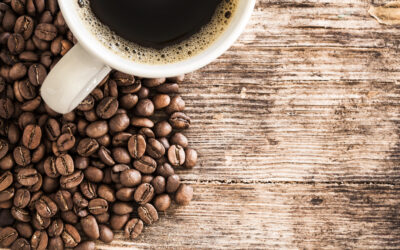 Why caffeine's health benefits will make you want a cup of coffee