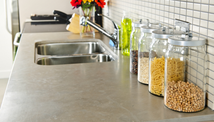 What Are Popular Kitchen Countertops?