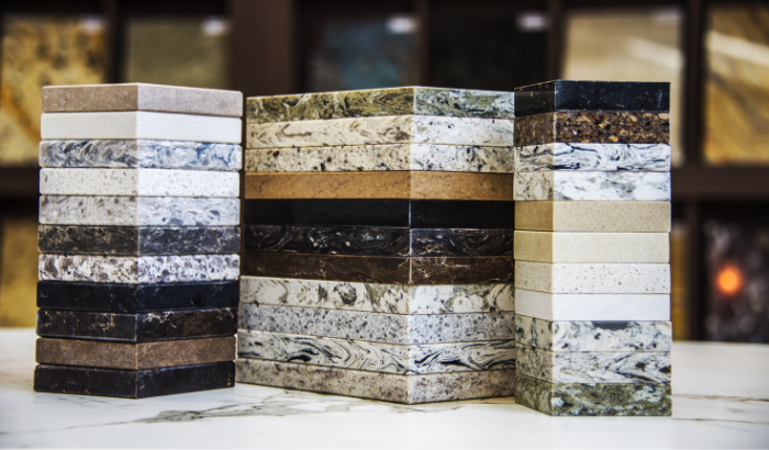 The Differences Between Honed and Polished Granite