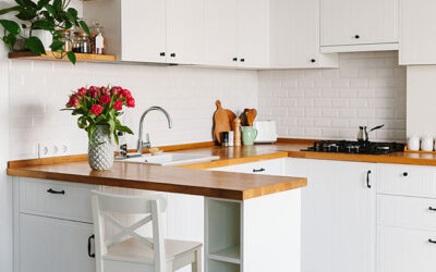 Tips for Finding the Right Countertops for Your Kitchen