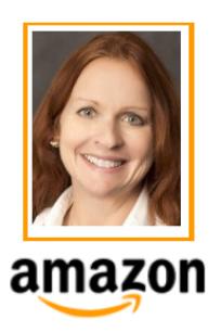 Sherry Marcus Global Head of Analytics and Insights Prof. Svcs Amazon