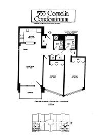 01 11 Typical Floor Plan