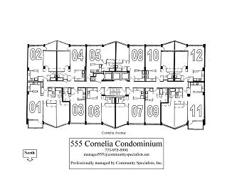 555 Full Floor Plan