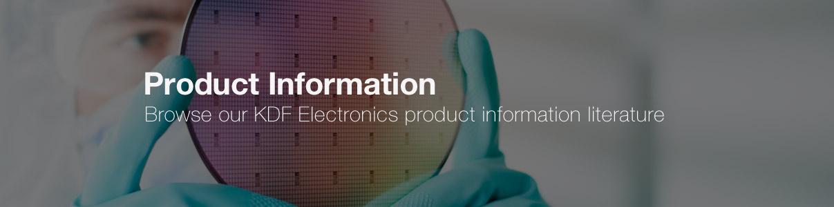 KDF Electronics