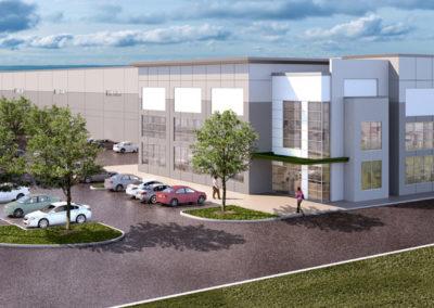 Frederickson ONE – Building 2, Frederickson, WA