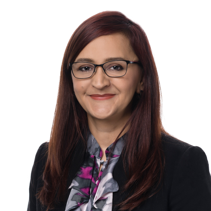 Irma Sahagun