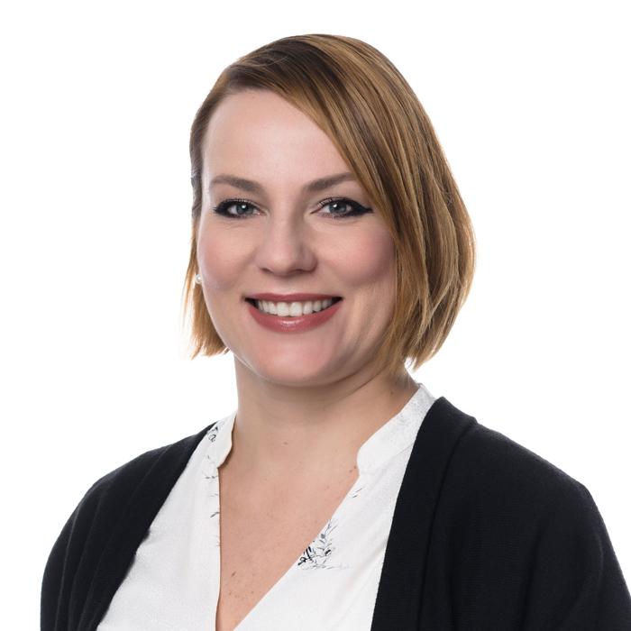 Kate Daufeldt, CPA