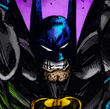 Massive Batman