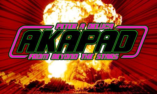 New AKAPAD Logo